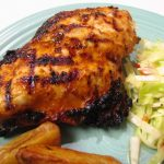 Cajun Chicken Marinade with Garlic