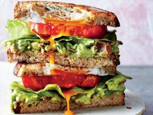 The American BLT, a Diner Favorite