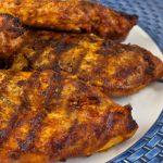 Traditional Chicken Marinade Moroccan Style