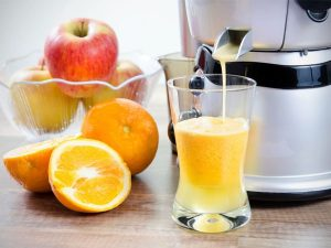 Top 5 juice Extractors on the market