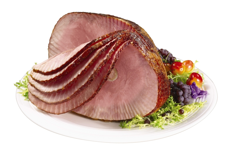 Cook A Spiral Sliced Ham