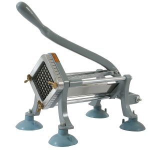 Sportsman FFCD Stainless Steel Commercial Quality 6-Inch French Fry Cutter