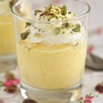 Authentic Asian Recipe for Mango Mousse