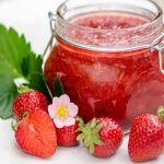 Strawberry Jam Recipe with Gelatin