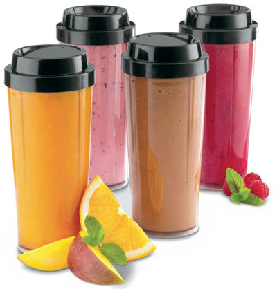 Personal Blender Reviews – Recommended Portable Blenders