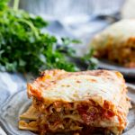 A Closer Look at Traditional Lasagna Recipes