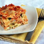 Easy Recipe Ideas: How to Make Vegetable Lasagna
