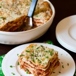 How to Make Homemade Lasagna Your Family Will Beg For