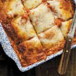 How to Make Ricotta Fluffy in Lasagna Recipes