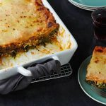 Easy Recipe for Italian Lasagna