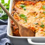 Great Tasting Vegetarian Lasagna Recipes